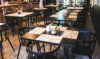 Cafe Chairs Menu 6267
